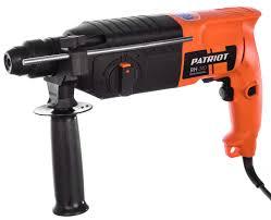 <b>Перфоратор PATRIOT RH 240</b> 140301300 - цена, отзывы ...