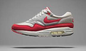 <b>Nike Air Max</b> 1: The Story Behind the Revolutionary Sneaker