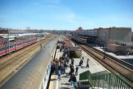 Rzeszów Główny railway station