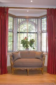curtains for bay windows bay window furniture