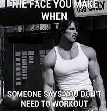 Gym Memes (Gym Memes Facebook Page GymMeme.com) via Relatably.com