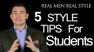 style tips for college student how the university man can 5 style tips for college student how the university man can dress better male fashion advice