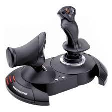 <b>Джойстик Thrustmaster T.Flight Hotas</b> X PC/PS3 Warthunder pack ...