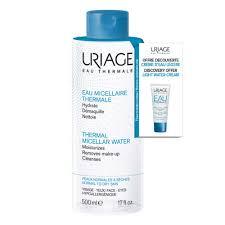 <b>Uriage Набор Очищающая мицеллярная</b> вода для нормальной и ...