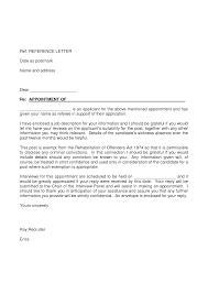 sample career aspirations sample resume format sample of cover letter for job appl