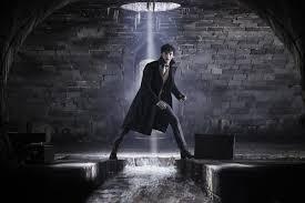 J.K. Rowling's <b>Fantastic Beast's</b> Franchise Sees <b>New</b> Co-Writer - Grit ...