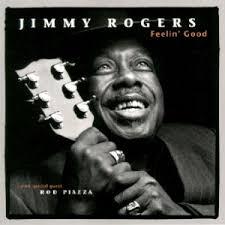 <b>Jimmy Rogers</b> - <b>Feelin</b> Good on AirPlay Direct