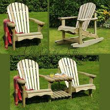 <b>Garden Rocking Chairs</b> | eBay
