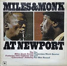 "The <b>Miles Davis</b> Sextet Featuring John Coltrane And ""Cannonball ..."