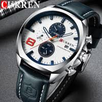 Wholesale <b>Curren Color</b> Watch for Resale - Group Buy Cheap ...