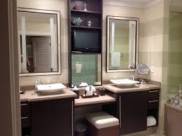 decor bathroom cabinet mirror