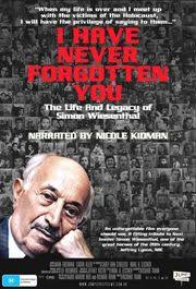 Simon Wiesenthal's quotes, famous and not much - QuotationOf . COM via Relatably.com