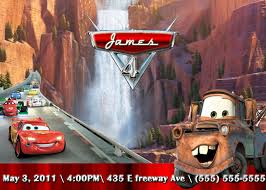 cars birthday invitation kustom kreations cars birthday invitation