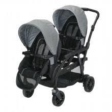 <b>Коляски для двойни Graco</b> – купить детскую прогулочную коляску ...