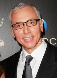 As an addiction specialist and well-known radio and TV personality, Dr. Drew Pinsky has encouraged many patients to open up to him regarding their medical ... - drew-pinsky-40th-annual-daytime-emmy-awards-01