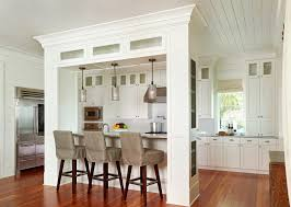 Wall For Kitchens 1000 Ideas About Load Bearing Wall On Pinterest Pass Through