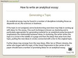analytical research paper example apa   xyz looking for a free analytical research paper example