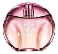 <b>Naomi Campbell Sunset</b> духи от знаменитостей в Москве, купить ...
