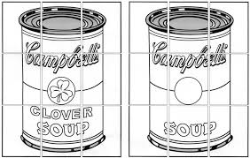 Small Picture Free Andy Warhol Coloring PagesAndyPrintable Coloring Pages Free