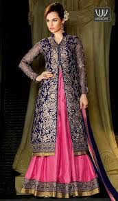 buy new designer bridal lehenga choli speical keep middot this season your look gets better definition just a little attention to detail