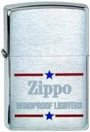 <b>Зажигалка Zippo Windproof</b> 200 на ZIPPO-RUSSIA.RU
