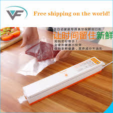 2017 cheapest Automatic <b>Electric Vacuum Food Sealers</b> Machine ...
