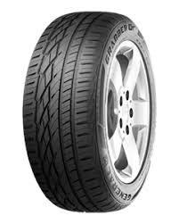 <b>General Grabber GT</b> 235/55R19 105W from Kinross <b>Tyres</b>