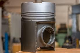 Four Stroke <b>Engine Piston</b> Crowns   PJ Diesel Engineering ...