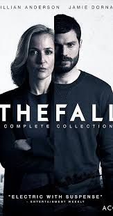 The <b>Fall</b> (TV Series 2013–2016) - IMDb