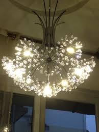chandeliers bedroom modern