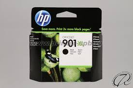 <b>Картридж HP 901XL</b> black/черный | Hewlett-Packard <b>CC654AE</b>