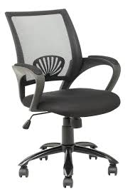 amazoncom mid back mesh ergonomic computer desk office chair o12 kitchen dining cheap office chairs amazon