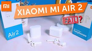 <b>Xiaomi Mi Air 2</b> (Airdots pro 2) обзор и сравнение с <b>Xiaomi</b> Air True ...