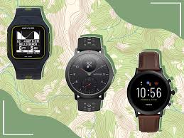 Best <b>smart watch</b> 2020 for <b>outdoor</b> adventures, from hiking to cycling ...