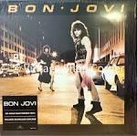 <b>Bon Jovi 180</b> Gram Heavyweight Vinyl LP Record, Music & Media ...