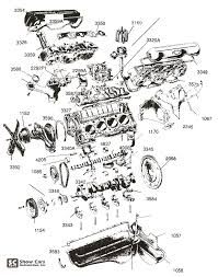 1963 chevy impala wiring diagram 1963 discover your wiring chevy 409 engine diagram