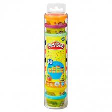 <b>Пластилин Play Doh</b> - купить в интернет-магазине ELC в Москве