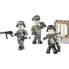 <b>Конструктор COBI German</b> Soldiers   dshikultaevo.ru