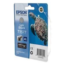 <b>Картридж EPSON C13T15774010</b> XL (серый) для Stylus Photo ...