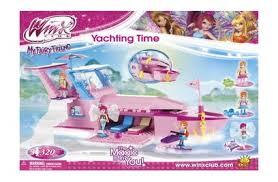 <b>Конструктор Yachting Time</b> - <b>COBI</b>-25321 - купить в Rc-like