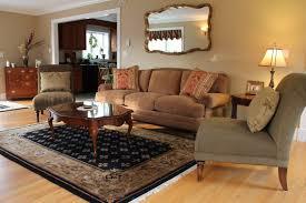 style living room leovantraditional