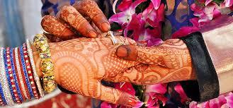Rajasthani and Marwadi weddings