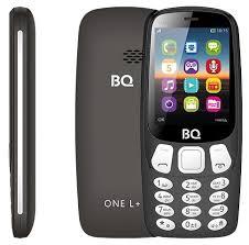 <b>Телефон BQ 2442</b> One L+ — купить по выгодной цене на Яндекс ...