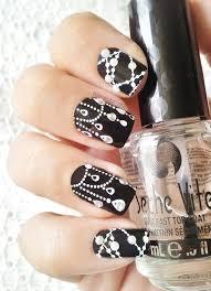 Cute <b>nail art</b> designs, Wedding <b>nail art</b> design, White <b>nail art</b>