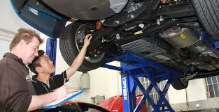 First Year of Car Inspection Waived?