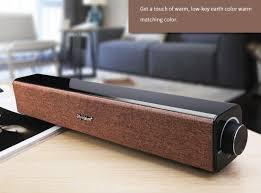 Wireless Bluetooth Speaker <b>20W</b> Boombox Soundbar <b>tv</b> subwoofer ...