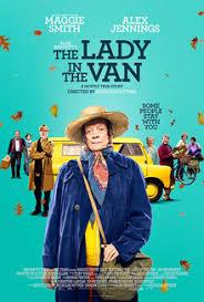 <b>The Lady</b> in <b>the</b> Van - Wikipedia