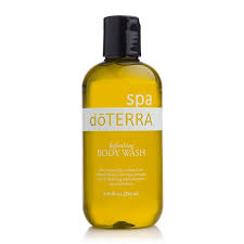 dōTERRA® SPA <b>Refreshing</b> Body Wash / доТЕРРА СПА ...