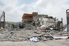 「he Israeli Air Force bombs Palestine Liberation Organization Headquarters in Tunis.」の画像検索結果