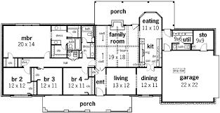 Big Houses Plans      big homes floor  Floor plan